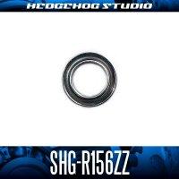 "SHG-R156ZZ 4.762mm×7.938mm×3.175mm (3/16""×5/16""×1/8"")"