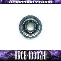 HRCB-1030ZHi 内径3mm×外径10mm×厚さ4mm シールドタイプ