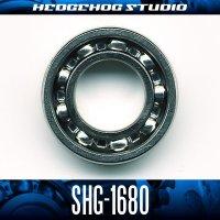 SHG-1680 内径8mm×外径16mm×厚さ4mm オープンタイプ