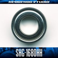 SHG-1680HH 内径8mm×外径16mm×厚さ5mm シールドタイプ