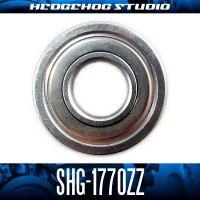 SHG-1770ZZ 内径7mm×外径17mm×厚さ5mm シールド