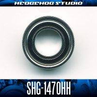SHG-1470HH 内径7mm×外径14mm×厚さ5mm シールドタイプ