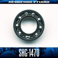 SHG-1470 内径7mm×外径14mm×厚さ3.5mm オープンタイプ