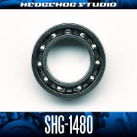 SHG-1480 内径8mm×外径14mm×厚さ3.5mm オープンタイプ