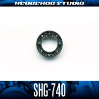 SHG-740 【1040AIR BFSの交換用マイクロベアリング】