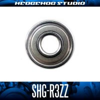 "SHG-R3ZZ 4.762mm×12.7mm×4.978mm (3/16""×1/2""×0.1961"")"