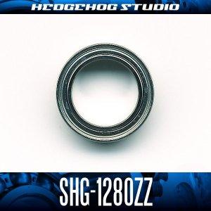 画像1: SHG-1280ZZ 内径8mm×外径12mm×厚さ3.5mm シールドタイプ