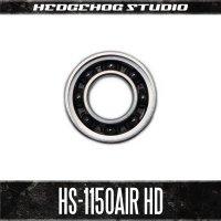 HS-1150AIR HD(内径5mm×外径11mm×厚さ4mm)【AIR HDセラミックベアリング】