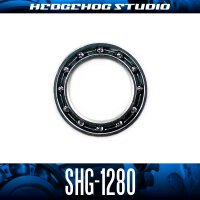 SHG-1280 内径8mm×外径12mm×厚さ2.5mm オープンタイプ