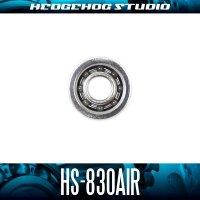 HS-830AIR 内径3mm×外径8mm×厚さ4mm 【AIRセラミックベアリング】