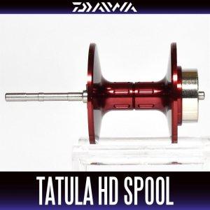 画像1: 【ダイワ純正】 タトゥーラHD用 純正スプール レッド