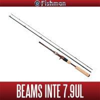 ★再入荷★[Fishman/フィッシュマン] Beams inte 7.9UL