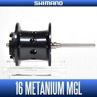 【シマノ純正】 16メタニウムMGL用 スペアスプール (シマノ製ベイトリール・バスフィッシング)