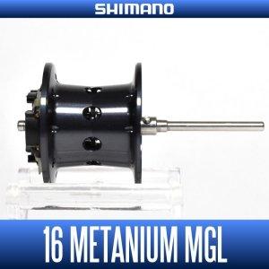 画像1: 【シマノ純正】 16メタニウムMGL用 スペアスプール