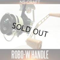 【NSクラフト】ROBO ロボ  カーディナル用ダブルハンドル
