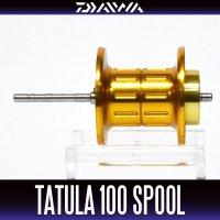 【ダイワ/SLP WORKS】TATULA/タトゥーラ 100スプール (タトゥーラ100サイズ専用モデル)