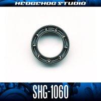 SHG-1060 内径6mm×外径10mm×厚さ2.5mm オープンタイプ