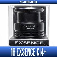 【シマノ純正】18エクスセンスCI4+ C3000MHG番 スペアスプール