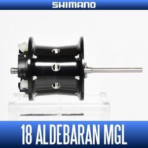 画像1: 【シマノ純正】18アルデバランMGL用 純正スペアスプール (18 ALDEBARAN MGL・バス釣り)