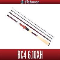 [Fishman/フィッシュマン] ★新製品★BC4 6.10XH
