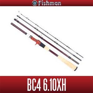 画像1: [Fishman/フィッシュマン] ★新製品★BC4 6.10XH