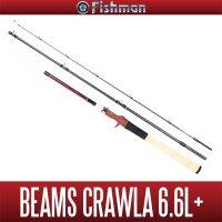 [Fishman/フィッシュマン] ★新製品★Beams CRAWLA 6.6L+(ビームス クローラ)