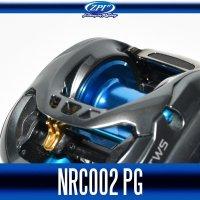 【ZPI】ダイワ ベイトリール用カスタムスプール【NRC 002 PG】(17タトゥーラ SV TW:NRC002PG)