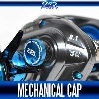 【ZPI】 カラーメカニカルキャップ MCD03 (17タトゥーラ SV TW用)