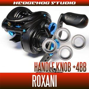 画像1: 【アブ】 18ロキサーニ用 ハンドルノブベアリングキット(+4BB)【ROXANI・バスフィッシング】
