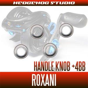 画像2: 【アブ】 18ロキサーニ用 ハンドルノブベアリングキット(+4BB)【ROXANI・バスフィッシング】