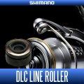 【シマノ純正】 18ステラ用 純正DLCラインローラー ※メンテナンス用品