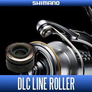 画像1: 【シマノ純正】 18ステラ用 純正DLCラインローラー ※メンテナンス用品