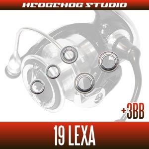 画像2: 19レグザ LT2500,LT2500D-XH,LT3000D-CXH,LT3000,LT3000-XH,LT4000D-CXH,LT5000D-CXH,LT6000D-H用 MAX8BB フルベアリングチューニングキット