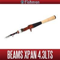 [Fishman/フィッシュマン] ★新製品★Beams Xpan 4.3LTS