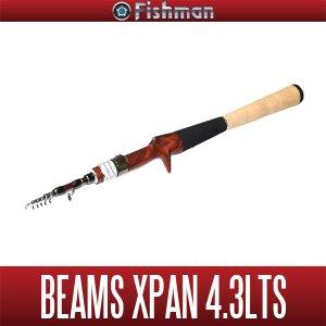 画像1: [Fishman/フィッシュマン] ★新製品★Beams Xpan 4.3LTS