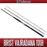[Fishman/フィッシュマン] ★新製品★BRIST VAJRADANA 11XH
