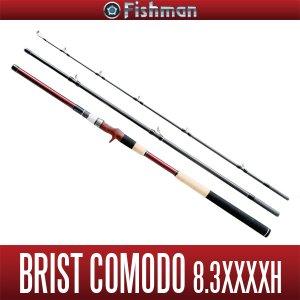 画像1: [Fishman/フィッシュマン] ★新製品★BRIST comodo 8.3XXXXH
