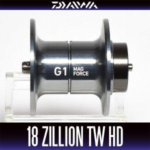 画像1: 【ダイワ純正】18 ZILLION TW HD用 純正スペアスプール (18 ジリオンTW HD・バスフィッシング・ビッグベイト)