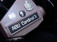 【IOSファクトリー】Cardinal/カーディナル 3i リールシール