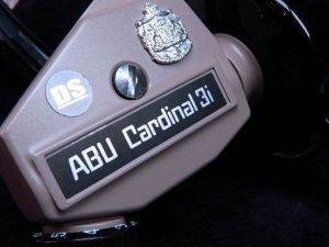 画像1: 【IOSファクトリー】Cardinal/カーディナル 3i リールシール