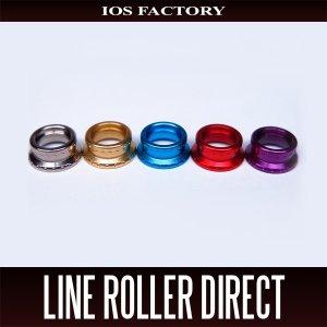 画像1: 【IOSファクトリー】 ダイワ用 ラインローラー Direct(ダイレクト)
