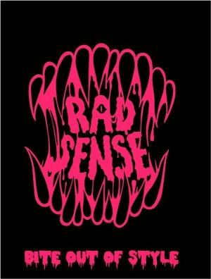 画像3: 【RADSENSE】RAD HANDLE(ラッドハンドル)