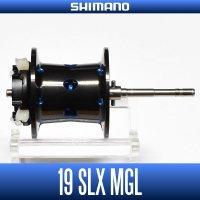 【シマノ純正】19SLX MGL用 純正スペアスプール (19 SLX MGL・バス釣り)