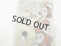 ★大特価SALE★【スタジオコンポジット】 ステンレス強化ナット (Sナット) ブラック IG204