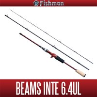 [Fishman/フィッシュマン] ★新製品★Beams inte 6.4UL