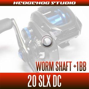 画像2: 【シマノ】20SLX DC用 ウォームシャフトベアリングキット(+1BB)(バス釣り・バスフィッシング)