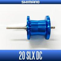【シマノ純正】20 SLX DC 純正スプール