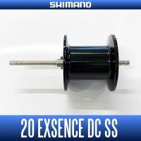 【シマノ純正】20エクスセンス DC SS  純正スプール