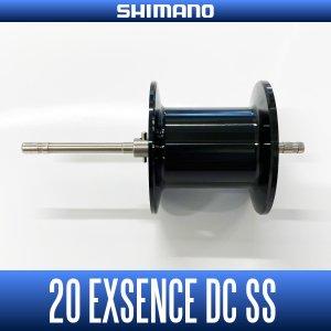 画像1: 【シマノ純正】20エクスセンス DC SS  純正スプール