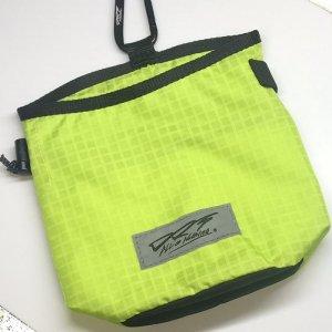 画像2: 【DRT VARIAL】携帯ゴミポーチ 「MINI RUBBISH BAG」